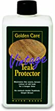 Golden Care Vintage Teak