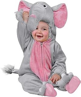 Unisex-baby Adorable Elephant Costume
