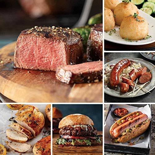Omaha Steaks Butcher Box