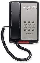 Cetis P-08BK 80002 Aegis Single Line Phone photo
