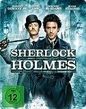 Sherlock Holmes (limitiertes Steelbook) [Blu-ray]