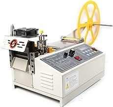 Bandklippningsmaskin automatisk bältesklippare kall- och varmtrimmer bältesklippare 280 W 110 mm