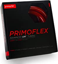 PrimoFlex Advanced LRT 7/16in. ID x 5/8in. OD Tubing Bundle (10ft pack) - Bloodshed Red