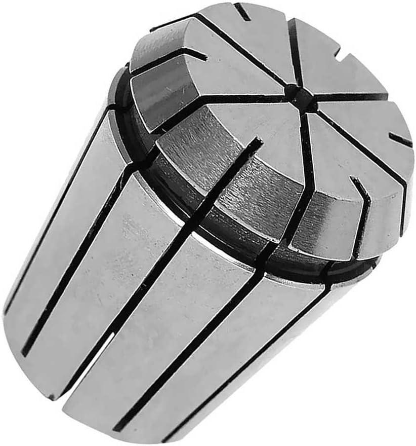 1mm Pr/äzision ER20 Fr/äsfeder Spannzange CNC Fr/äsmaschine Futter