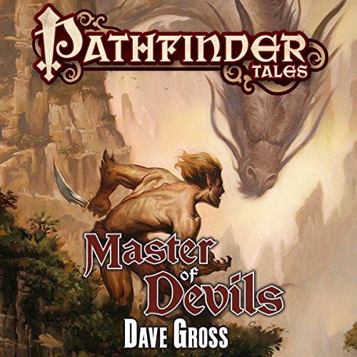 Master of Devils audiobook cover art