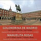 Golondrina de Madrid: '¡Otra Vez Juntos!¡Éste Me Sigue!'