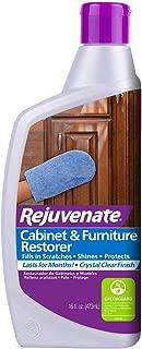 rejuvenate furniture polish