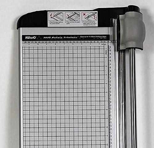 Professional Rotary Paper Cutter お気に入 Trimmer 4131 KWTrio Model 26″ 供え