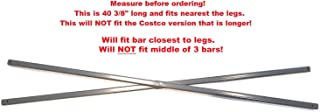 Coleman 13x13 Instant Eaved Shelter Canopy -SIDE Truss Bars 40 3/8