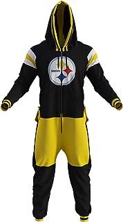 Best Pittsburgh Steelers Adult Onesie by Sportsedo Review