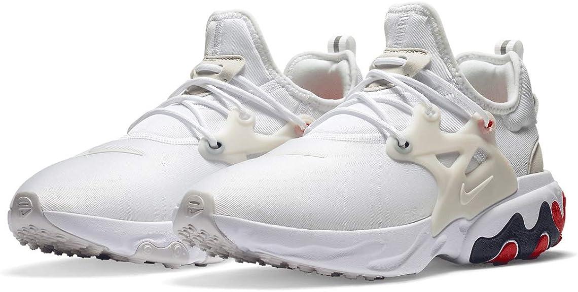 Nike Men's React Presto Running Shoes