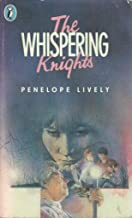 The Whispering Knights (Puffin Story Books)