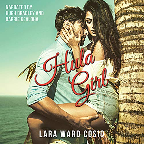 Hula Girl cover art