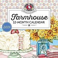 Gooseberry Patch 2021 Calendar (Gooseberry Patch Calendars)