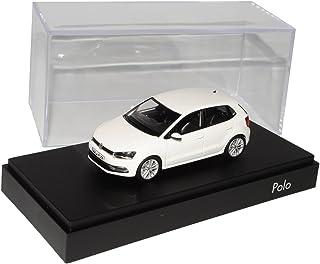 Suchergebnis auf für: vw polo modellauto: Spielzeug