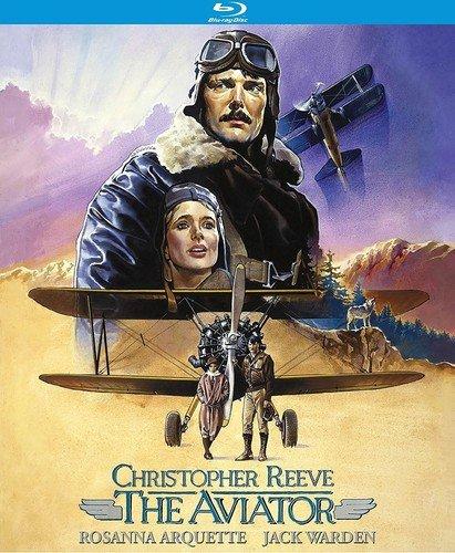 AVIATOR (1985) - AVIATOR (1985) (1 Blu-ray)