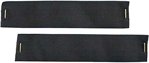Nissan 350Z Roadster Convertible Straps - Replacement Bands for Convertibles