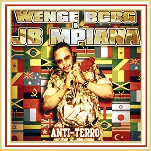 Wenge Bcbg & JP Mpiana