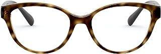A X Armani Exchange Women's AX3069 Cat Eye Prescription Eyewear Frames, Shiny