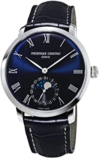 Frederique Constant Moonphase Collection Watches