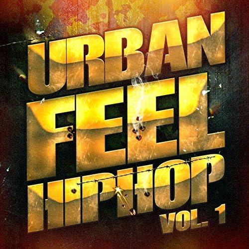 Indie Hop-Hop Acts aus den USA
