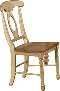 Winners Only, Inc. Quails Run 20 in. Napoleon Side Chair - Set of 2