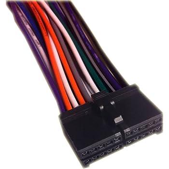 Amazon.com: PYLE PLBT72G Wiring Harness Plug: Everything Else | Pyle Plbt72g Wiring Harness |  | Amazon.com