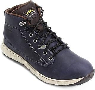ee45ad231d Moda - Azul - Botas   Calçados na Amazon.com.br