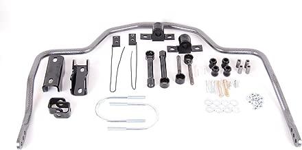 Hellwig 7743 Rear Sway Bar Kit for Ford F150 2WD/4WD