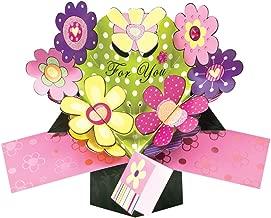 floral pop up cards uk