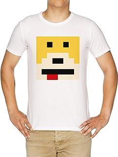 Señor Oizo - Plano Eric - Mojado Camiseta Hombre Blanco