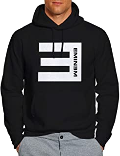 Eminem Hoodie Pullover Unisex Sweatshirt FW