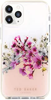 Ted Baker Anti-Shock Case for iPhone 12 Pro - Jasmine