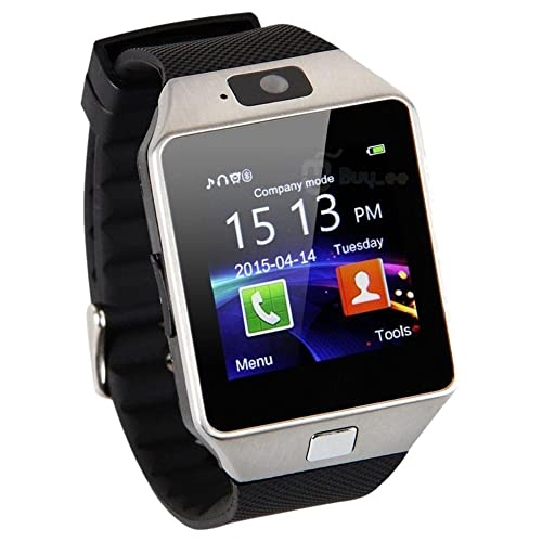 d587c4ff0 Smart Watch  Buy Smart Watch Online at Best Prices in India - Amazon.in