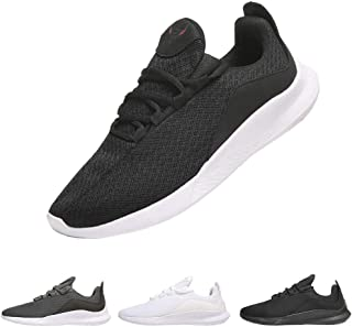 PAGBOJAS Men's Breathable Running Shoes Sport Athletic Sneakers