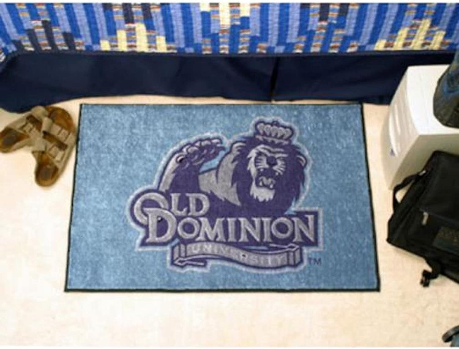 FANMATS Old Dominion Starter Rug 20 x30