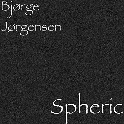 Bjørge Jørgensen