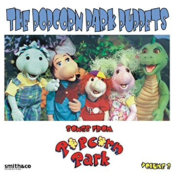 Songs From Popcorn Park, Vol. 2