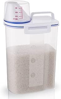 Best flour storage ideas Reviews