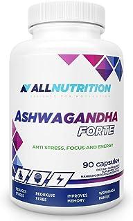 Allnutrition Ashwagandha Forte, 90 caps, 1 kg