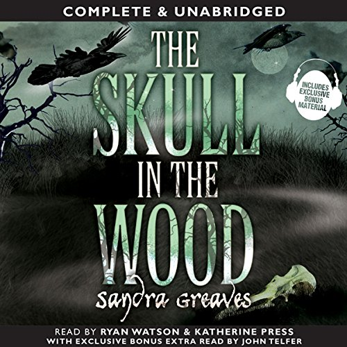 The Skull in the Wood cover art