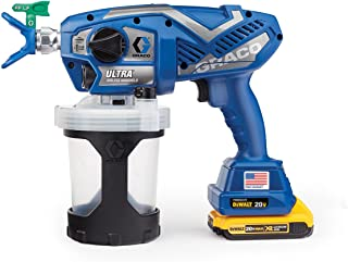 graco ultra max cordless parts