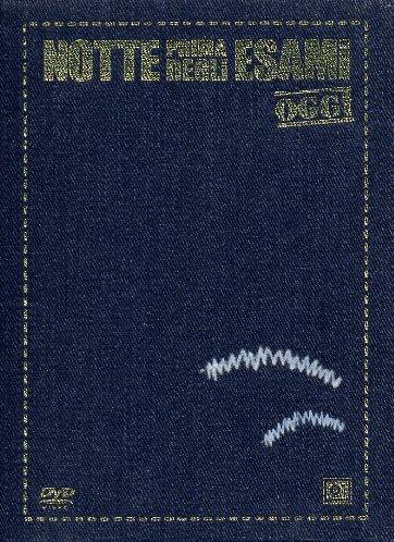 Notte Prima Degli Esami - Oggi (Special Edition) (2 Dvd)