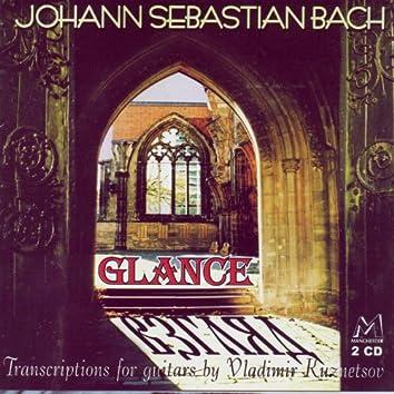 Johann Sebastian Bach: Glance