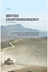 British Counterinsurgency Kindle Edition