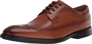 حذاء وينج تيب اوكسفورد للرجال من كلاركس