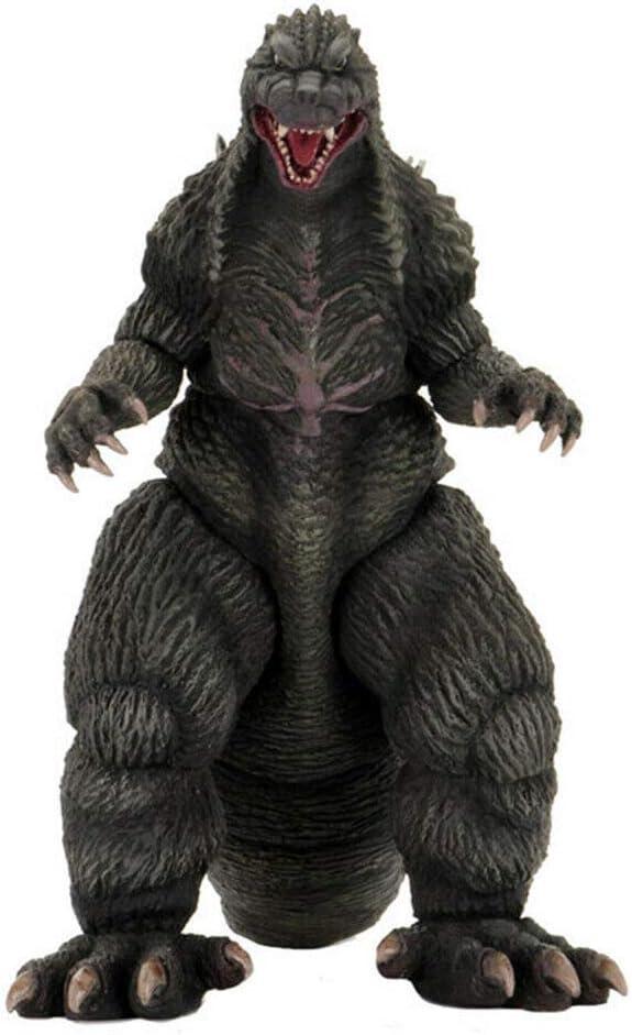 NECA Godzilla Action Figure [2003 Classic]