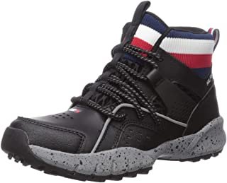 Tommy Hilfiger Kids TH Trail MID Hiking Shoe