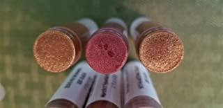 Set of 3 Handmade Shimmering Lip Balm