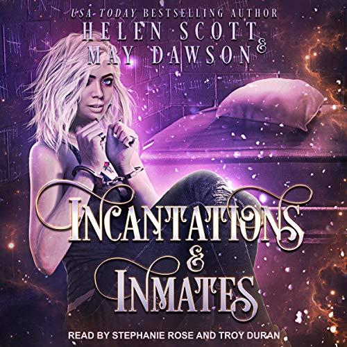 Incantations and Inmates cover art